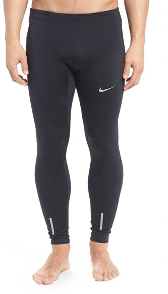 Men's Nike Dri-Fit Tech Running Tights