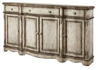 Lark Manor Ilyan Traditional Wood Sideboard