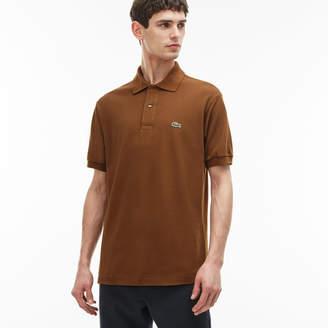 Lacoste Men's Classic Piqué L.12.12 Polo Shirt