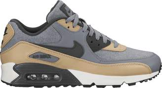 Nike 90 Wool Cool Grey Mushroom