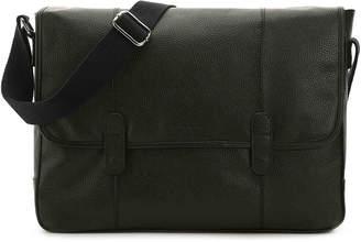 Cole Haan Wayland Leather Messenger Bag - Men's