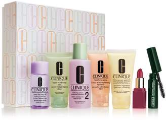 Clinique Discover Set