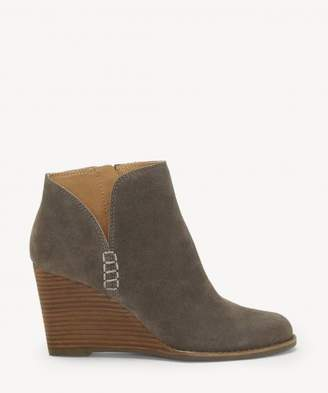 Sole Society YIMMIE Wedge Bootie