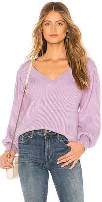 Lovers + Friends Regina Sweater