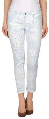 Truenyc. TRUE NYC. 3/4-length trousers