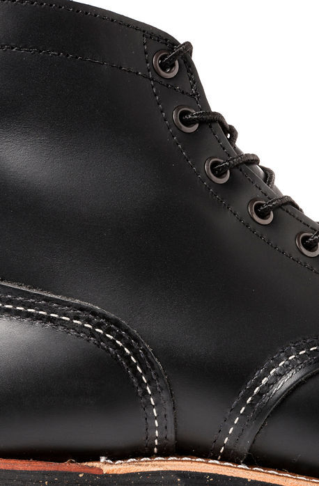 Red Wing Shoes The 6-Inch Brogue Ranger Boot