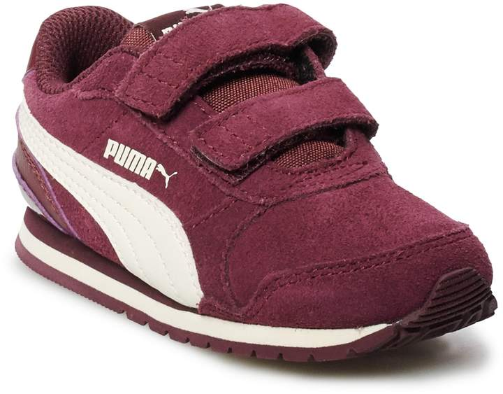 Puma PUMA St. Runner Toddler Girls' Sneakers