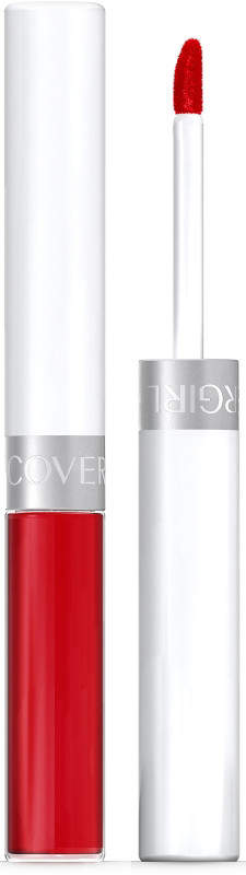 CoverGirl Outlast All Day Custom Reds Lip Color - Your Classic Red Image
