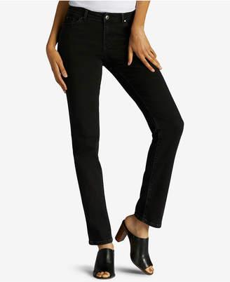 Lee Platinum Straight-Leg Jeans