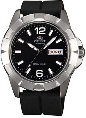 70986e82a8 Orient (オリエント) - [オリエント]ORIENT 腕時計 自動巻 ブラック 海外モデル 国内
