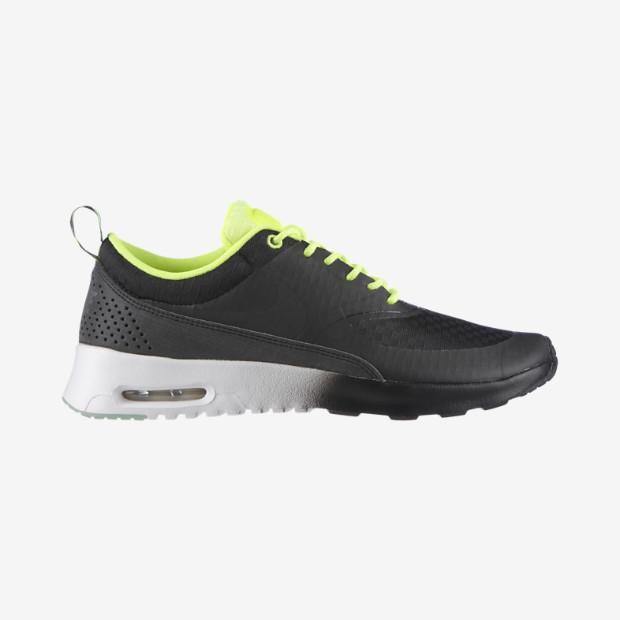 Nike Thea Woven Women's Shoe