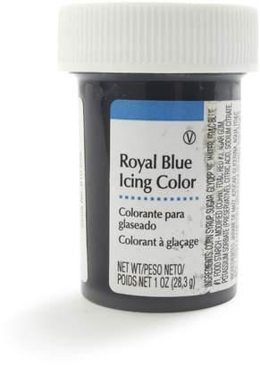Wilton Royal Blue Icing, 1 oz.