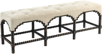John-Richard Collection John Richard Bobbin Bench