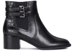 Geox Jacy Ankle Boots