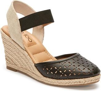 Me Too Bess Wedge Sandal