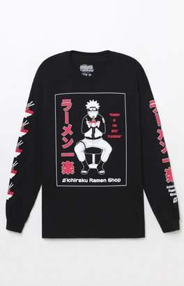 Naruto Long Sleeve T-Shirt