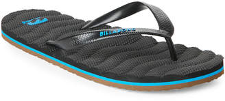 Billabong Black Dunes All Day Flip Flops