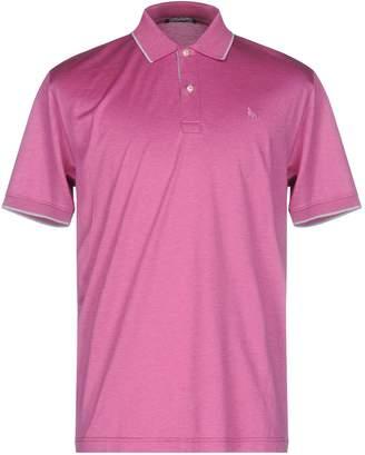 Gran Sasso Polo shirts - Item 37950366WU