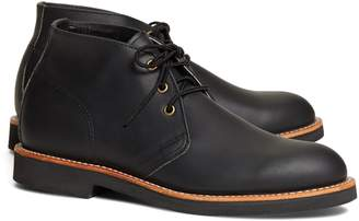 Brooks Brothers Red Wing Foreman Chukas