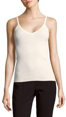 Equipment Annette V-Neck Camisole