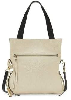 Vince Camuto Ida Convertible Leather Tote
