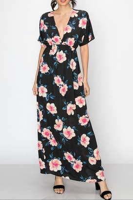 6e147f3615 Kimono Maxi Dress - ShopStyle UK