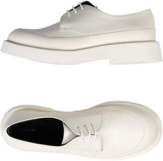 Celine Lace-up shoes
