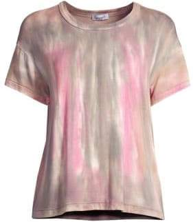 Splendid Horizon Tie-Dye T-Shirt