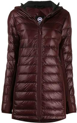 Canada Goose Highbridge Light puffer coat