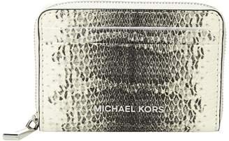 MICHAEL Michael Kors Card Case Credit card Wallet