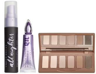 Urban Decay Naked2 Basics Set