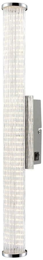 Globo Lighting EEK A+, LED-Wandleuchte Stretch III 1-flammig