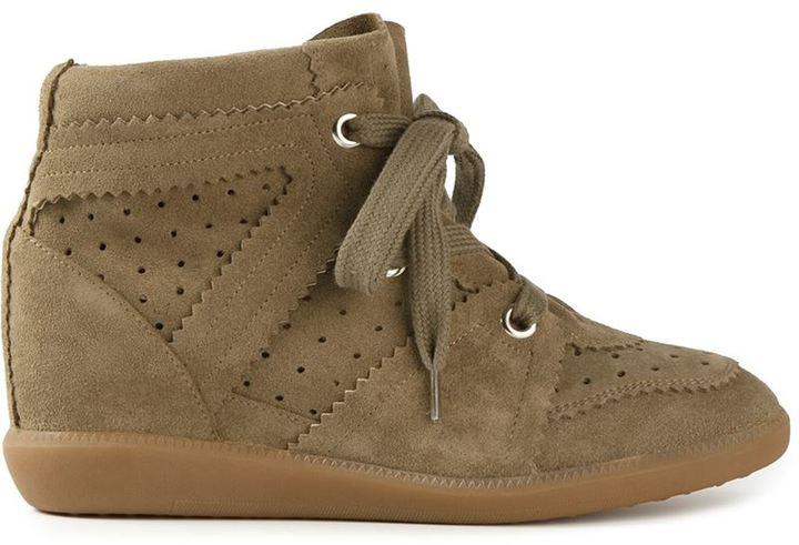 Isabel Marant 'Bobby' sneakers