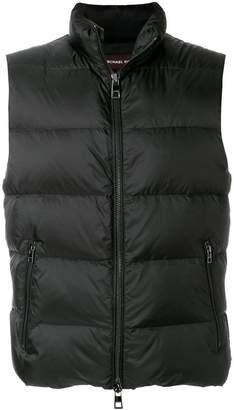 MICHAEL Michael Kors padded vest