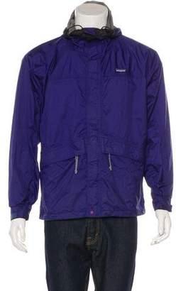 Patagonia Woven Windbreaker Jacket