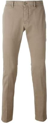 Moncler classic chinos