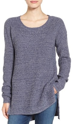 Junior Women's Bp. Textured Knit Pullover $38 thestylecure.com