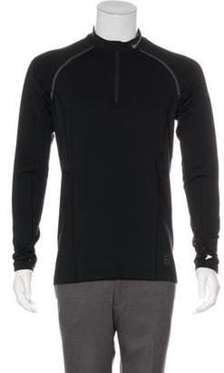 Nike Dri-Fit Half-Zip Jacket