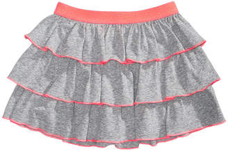 Epic Threads Tiered Ruffle Skirt, Toddler Girls, Created for Macy's