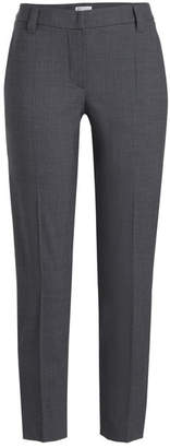 Brunello Cucinelli Tailored Pants with Wool