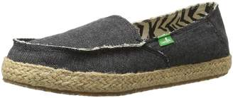 Sanuk Women's Fiona Slip-On