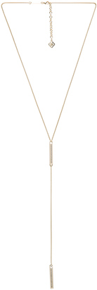 Kendra Scott Shea Necklace $85 thestylecure.com
