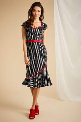 79461daff24 Next Womens Joe Browns The Bop Polka Dot Dress