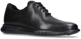Cole Haan 2.ZERØGRAND Laser Wingtip Oxford Shoes