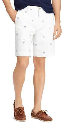 Polo Ralph Lauren Stretch Classic Fit Stretch-Twill Shorts