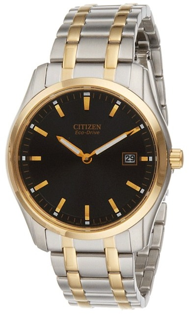 Citizen Citizen Watches - AU1044-58E Men's Bracelet Analog Watches