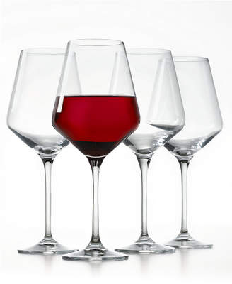 Hotel Collection Large Wine Glasses, Set of 4, Created for Macy's