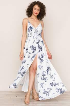 Yumi Kim Rooftop Maxi Dress