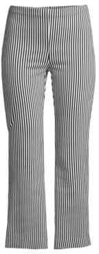 Bailey 44 Striped Flare Pants