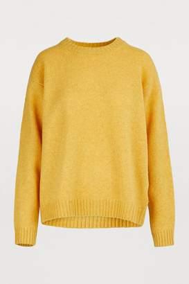 Acne Studios Samara sweater